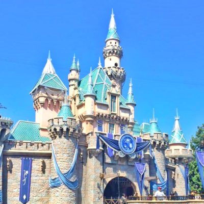 The Ultimate Guide To Disneyland: The Strategy