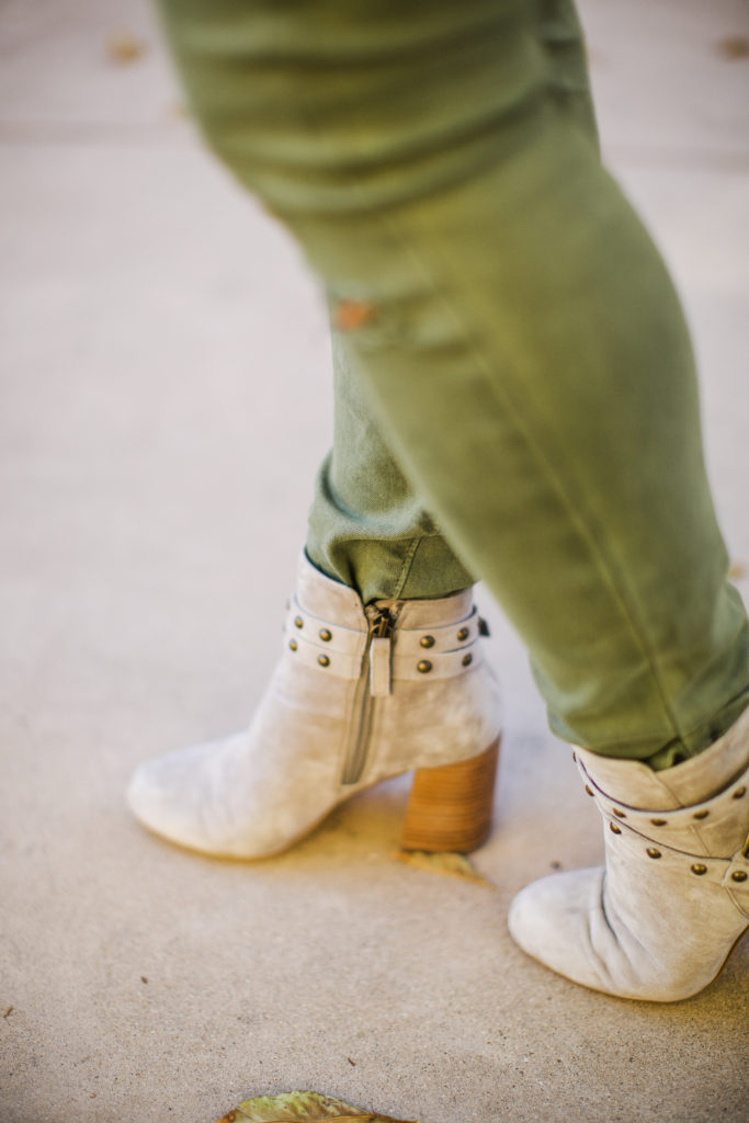 fall nordstrom booties