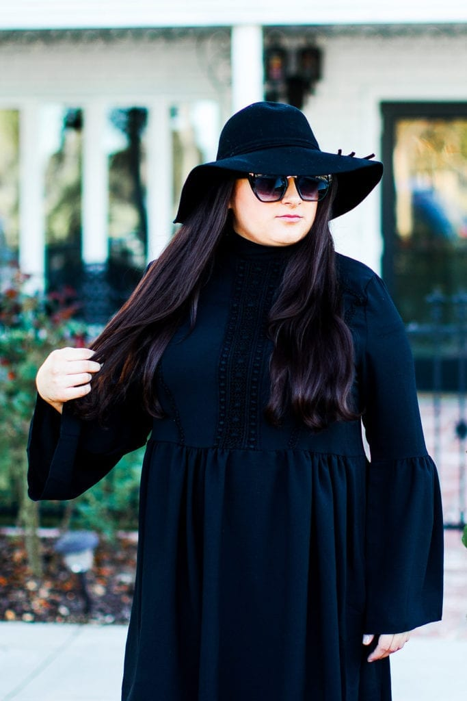 coven halloween costume