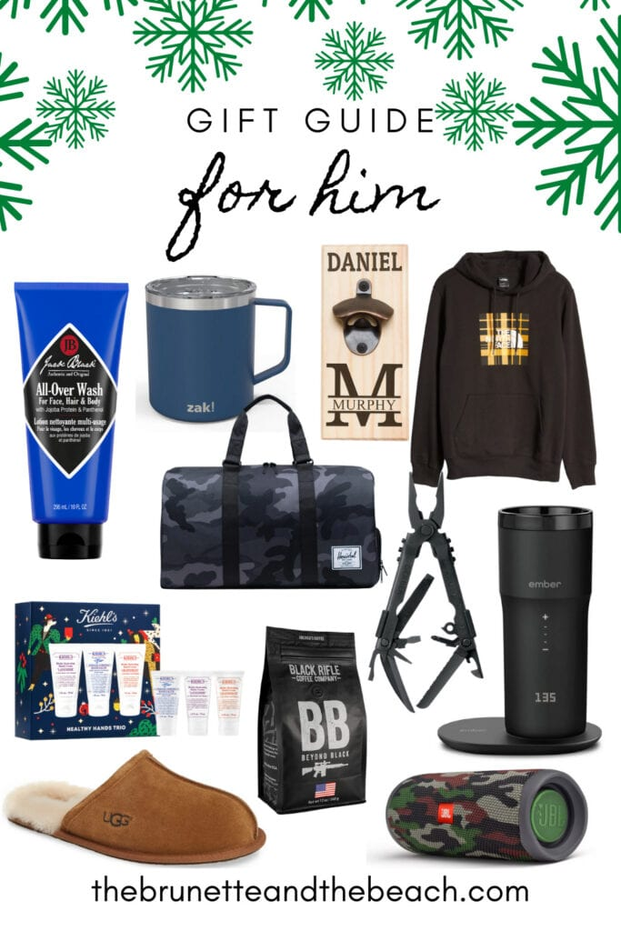2020 Gift Guides For Him & Her